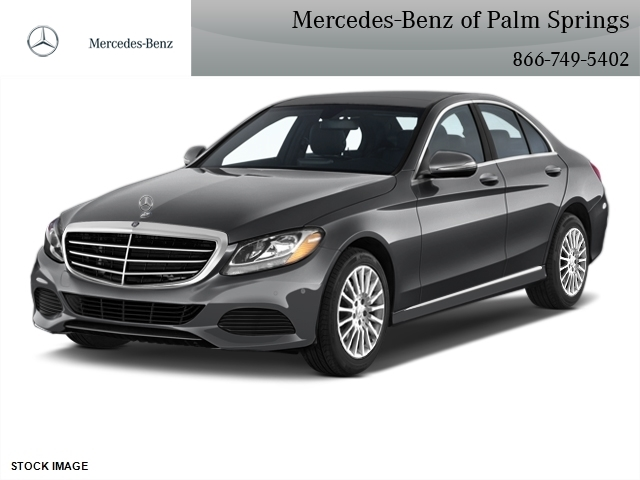 c300 sedan in palm springs m11719 mercedes benz of palm springs. Cars Review. Best American Auto & Cars Review