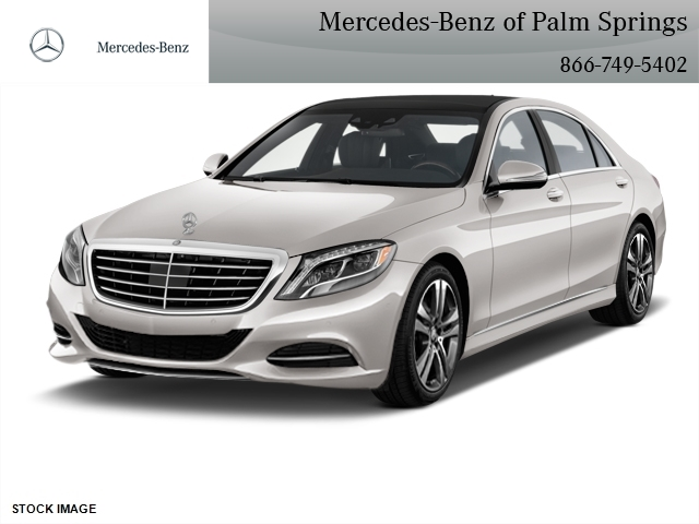 s550 sedan in palm springs m11558 mercedes benz of palm springs. Cars Review. Best American Auto & Cars Review