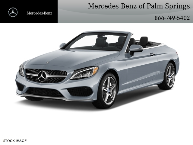 convertible in palm springs m11770 mercedes benz of palm springs. Cars Review. Best American Auto & Cars Review